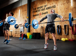 CrossFit Classes - Crossfit 6221