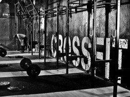 Open Gym Classes - Crossfit 6221