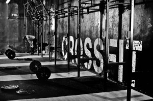 Open Gym Program - Crossfit 6221