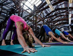 Yoga & Mobilty Program - Crossfit 6221