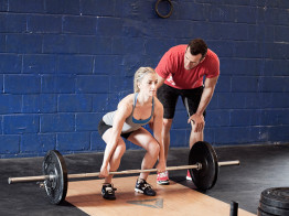 Personal Coaching Classes - Crossfit 6221