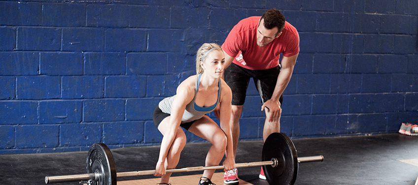 Personal Coaching Program - Crossfit 6221