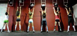 Women's Program - Crossfit 6221