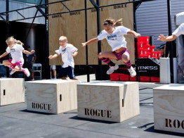 CrossFit Kids Classes - Crossfit 6221